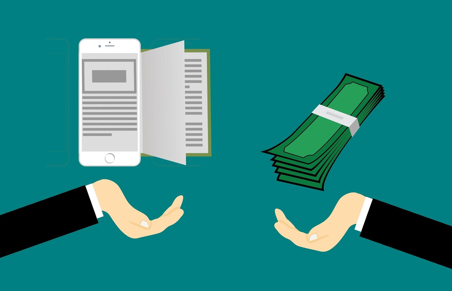 Comment commercialiser un ebook  de manière efficace ?