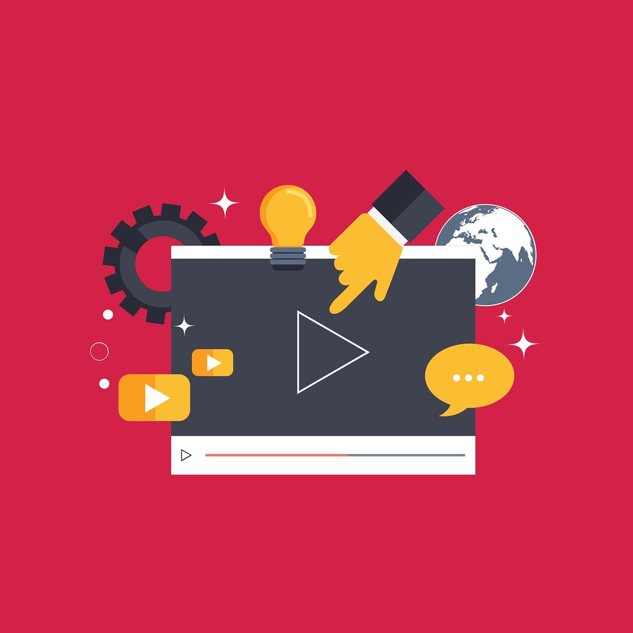 3 désavantages du contenu vidéo en marketing