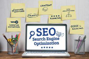 Qu'est-ce le concept SEO pour un site ?